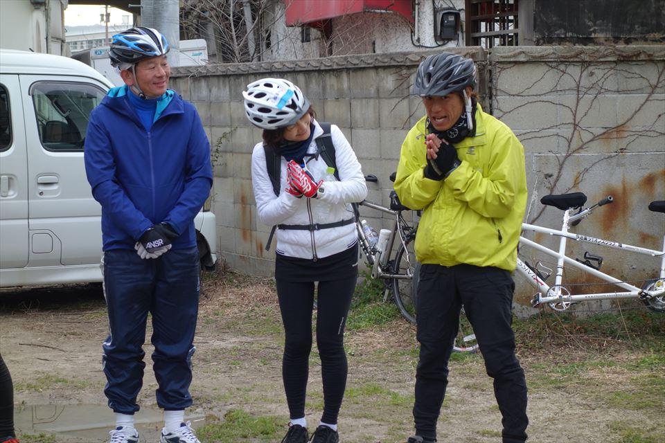 二人乗り自転車041