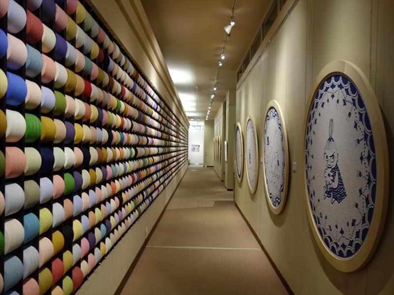 タオル美術館 今治タオル015
