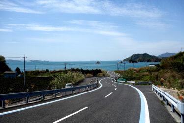はじめてのしまなみ海道サイクリング。大三島のおすすめコースをご紹介。【中級者以上向け】