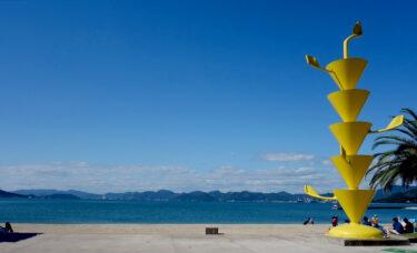 瀬戸田サンセットビーチで自転車をレンタルするときはここに注意