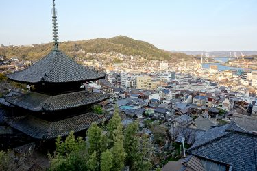 Onomichi recommendation by international people living in Onomichi