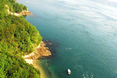 橋からの眺めがいいのはどの橋?しまなみ海道の「眺めのいい橋ランキング」