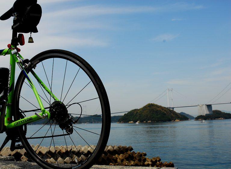 ></noscript>しまなみ海道のサイクリング初心者におすすめの本