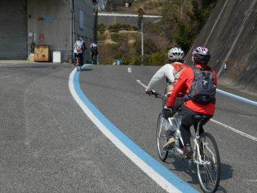視覚障害の人もレンタサイクルでしまなみ海道サイクリング
