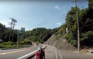 しまなみ海道のメインルートで一番きつい宮窪峠を楽に回避するルート