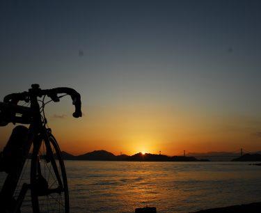 しまなみ海道の初日の出絶景ポイント7選